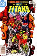 New Teen Titans (1980) (Tales of ...) 24