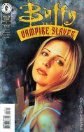 Buffy the Vampire Slayer (1998 1st Series) 3B