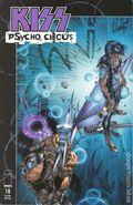 Kiss Psycho Circus (1997) 18