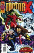 Factor-X (1995) 2