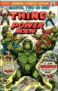 Marvel Two-in-One (1974 1st Series) 13