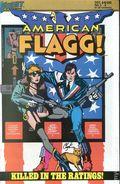 American Flagg (1983 1st Series) 3