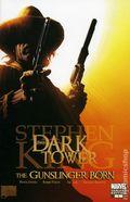Dark Tower The Gunslinger Born (2007) 1B