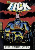 Tick The Naked City TPB (1996) 1-REP