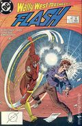 Flash (1987 2nd Series) 15
