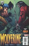 Wolverine (2003 2nd Series) 31