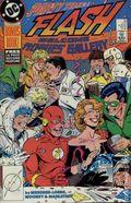 Flash (1987 2nd Series) 19