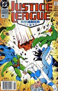 Justice League America (1987) 38
