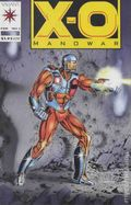 X-O Manowar (1992 1st Series) 1