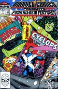 Marvel Comics Presents (1988-1995 1st Series) 18