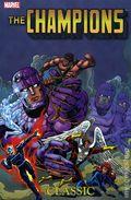Champions Classic TPB (2006-2007 Marvel) 2-1ST