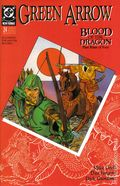Green Arrow (1987 1st Series) 24