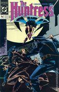 Huntress (1989 1st Series) 7