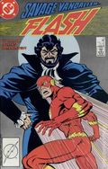 Flash (1987 2nd Series) 13