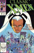 X-Men Classic (1986 Classic X-Men) 28