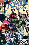 X-Men Classic (1986 Classic X-Men) 48