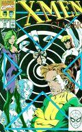 X-Men Classic (1986 Classic X-Men) 50