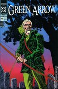 Green Arrow (1987 1st Series) 45