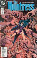 Huntress (1989 1st Series) 3