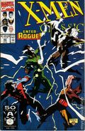 X-Men Classic (1986-1995 Marvel) Classic X-Men 62