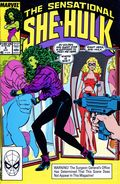 Sensational She-Hulk (1989) 4