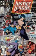 Justice League Europe (1989) 4