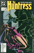 Huntress (1989 1st Series) 5
