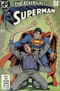 Adventures of Superman (1987) 458