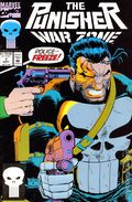 Punisher War Zone (1992) 7