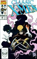 X-Men Classic (1986 Classic X-Men) 45