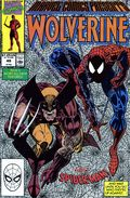 Marvel Comics Presents (1988-1995 1st Series) 49