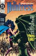 Huntress (1989 1st Series) 14