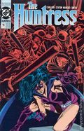 Huntress (1989 1st Series) 15