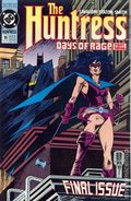 Huntress (1989 1st Series) 19