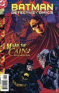 Detective Comics (1937 1st Series) 734