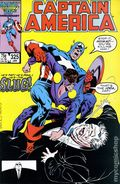 Captain America (1968 1st Series) 325