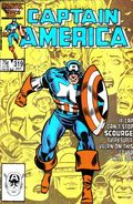 Captain America (1968 1st Series) 319