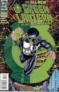 Green Lantern (1990-2004 2nd Series) 51