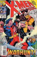 X-Men Classic (1986-1995 Marvel) Classic X-Men 97