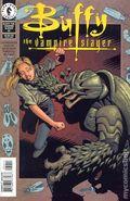 Buffy the Vampire Slayer (1998 1st Series) 32A