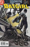Batgirl (2000 1st Series) 29
