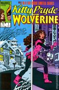 Kitty Pryde and Wolverine (1984) 1