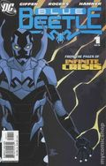 Blue Beetle (2006 DC 2nd Series) 1A