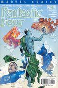 Fantastic Four (1998 3rd Series) 48