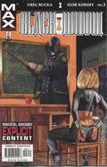 Black Widow Pale Little Spider (2002) 3