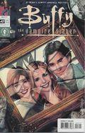Buffy the Vampire Slayer (1998 1st Series) 47A