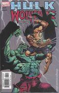 Hulk Wolverine Six Hours (2003) 4