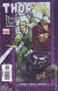 Thor Blood Oath (2005) 5