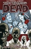 Walking Dead TPB (2004-Present Image) 1-REP