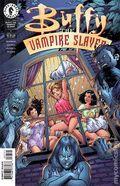 Buffy the Vampire Slayer (1998 1st Series) 7A